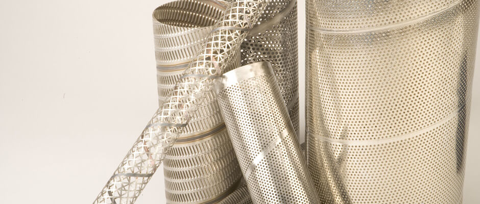 Perforated Tubes, Inc.