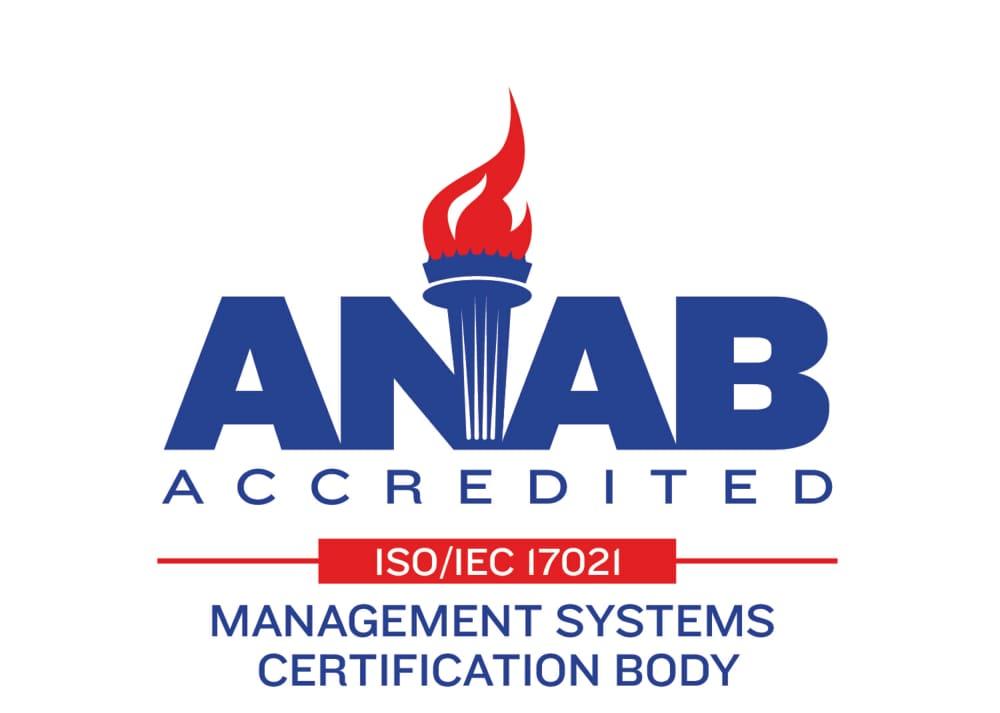 ANSI-ASQ National Accreditation Board